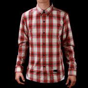 Freshjive - Greasers Plaid Shirt