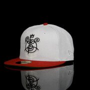 Mishka - Bear MOP New Era Cap