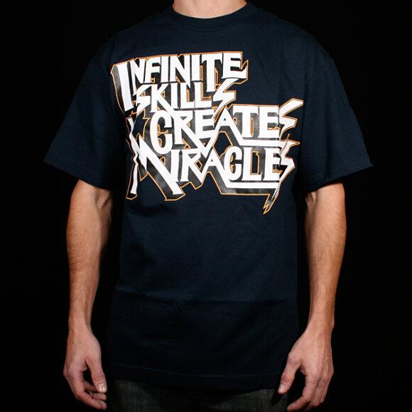 Acrylick - Infinite Skills T-Shirt