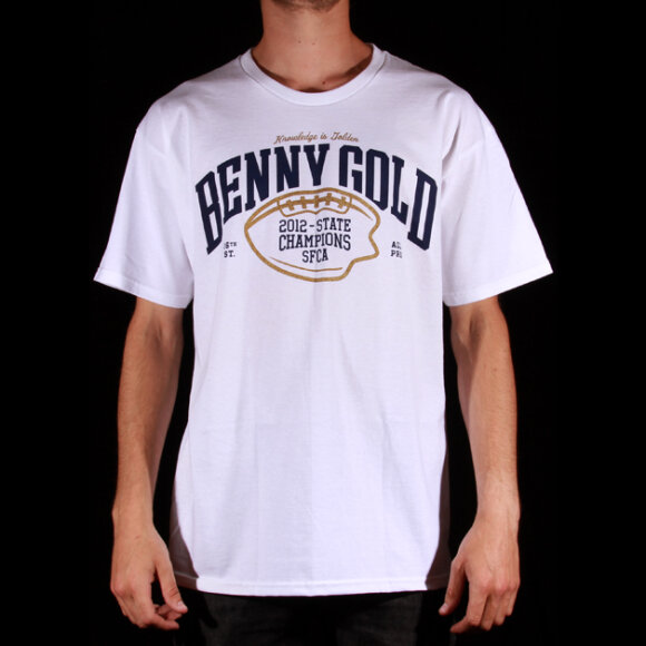 Benny Gold - Benny Gold State Champs T-Shirt