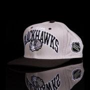 Mitchell & Ness - Mitchell & Ness Snapback Blackhawks Cap