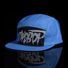 2Bop - 2Bop 5 panel Colour Block Cap