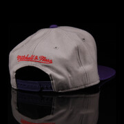Mitchell & Ness - Mitchell & Ness Snapback Raptors Cap