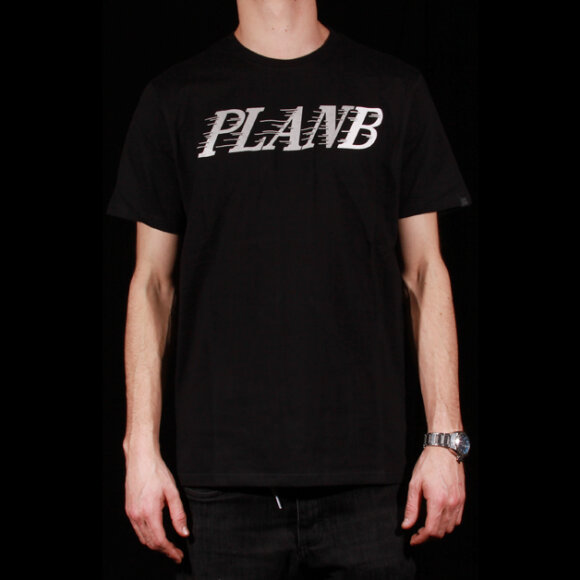 Plan B - Plan B Fast Break T-Shirt