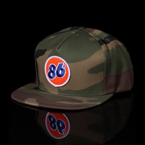 HUF - Huf Snapback 86D Cap