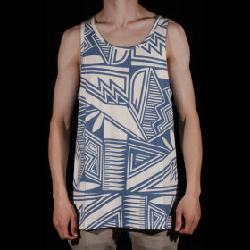 10.DEEP - 10.Deep Tribes Tank Top