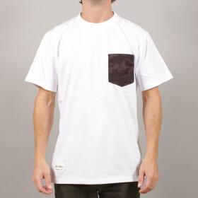 Lab - Lab Cph Jake Pocket T-Shirt