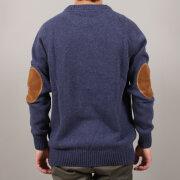 Tribeca Collective - Tribeca Collective Saxon Sweater Strik