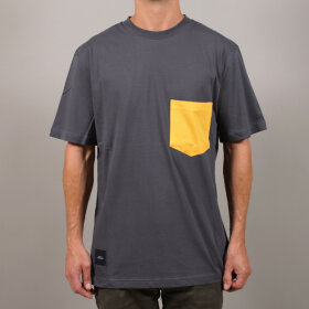 Tribeca Collective - Tribeca Collective Ron Pocket T-Shirt