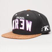 KR3W - Kr3w Snapback Team 2 Cap