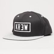 KR3W - Kr3w Snapback Locker Patch Cap