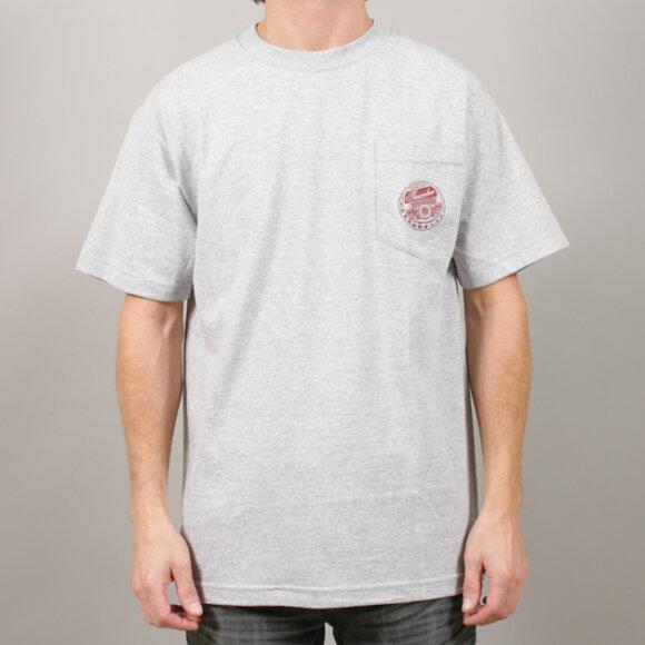 Thunder - Thunder Bottlecap Pocket T-Shirt