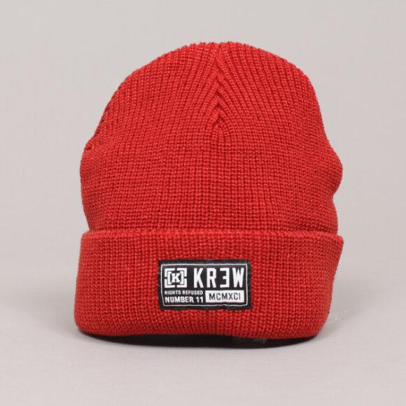 KR3W - Kr3w Cuff Beanie