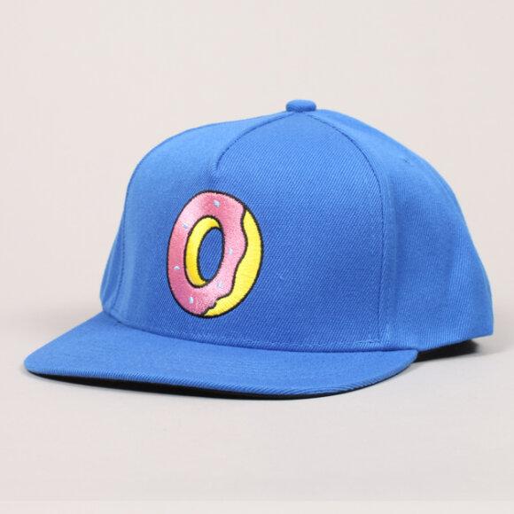 Odd Future - Odd Future Snapback Donut Cap