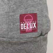 Delux - Delux We know nothing Hood Sweatshirt