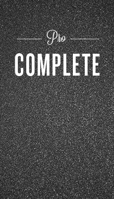 Pro Complete 1499.-