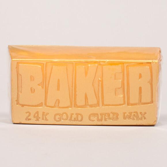 Baker - Baker Gold Wax
