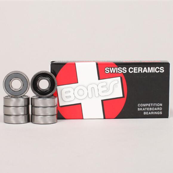 Bones - Bones Swiss Ceramics Beaings