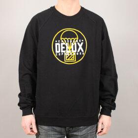 Delux - Delux Logo Crewneck Sweatshirt
