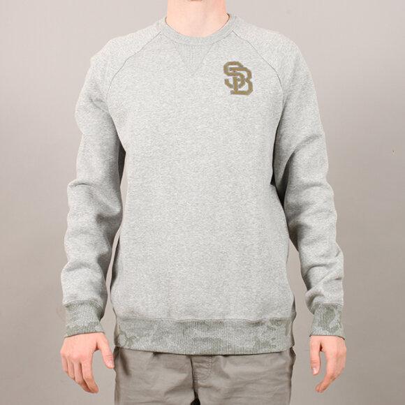 Nike SB - Nike SB Northrup Crewneck Sweatshirt