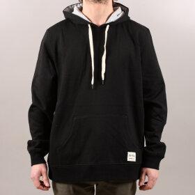 Lab - LabCph Label Hood Sweatshirt