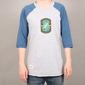 Lab - LabCph Brooklyn Raglan T-Shirt