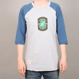 Lab - LabCph Brooklyn Raglan T-Shirt