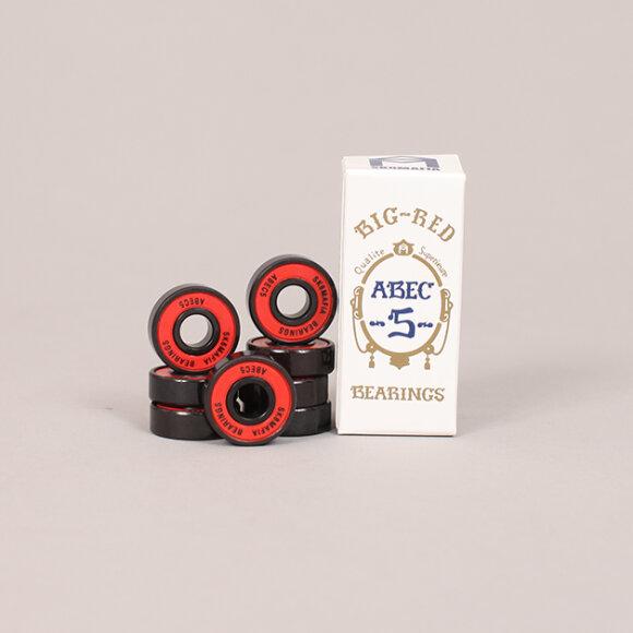 Sk8 Mafia - Sk8mafia - Big-Red Abec 5 Bearings