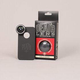 Death Digital - Death Lens iPh. 5/5s Fisheye Lens