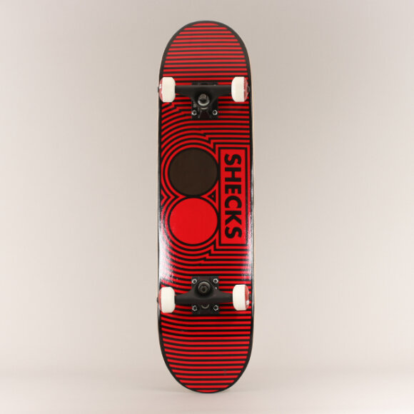 Plan B - Plan B Shecks Komplet Skateboard