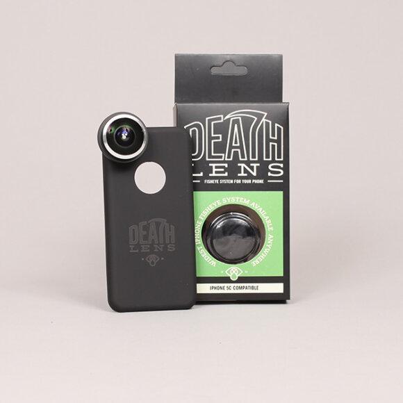 Death Digital - Death Lens iPh. 5C Fisheye Lens