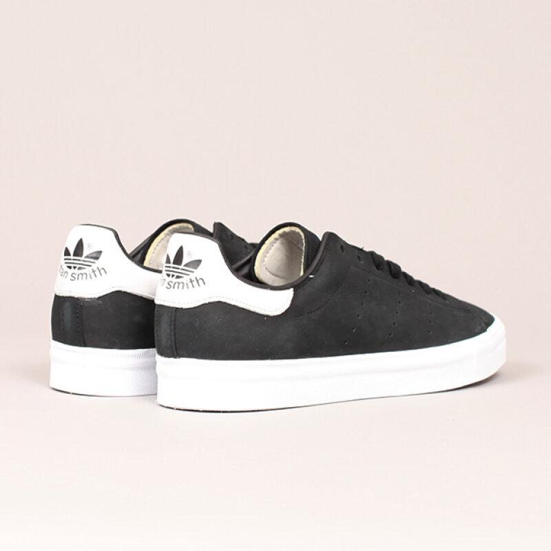 adidas Stan Smith Vulc Black Sneaker | HYPEBEAST