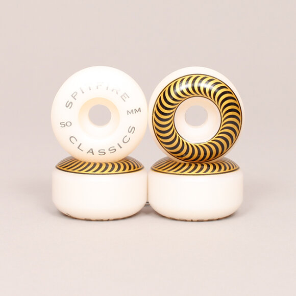 Spitfire - Spitfire Classic Wheels
