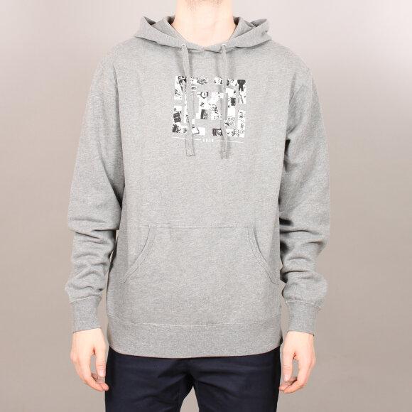 KR3W - Kr3w Brachett Hooded Sweatshirt