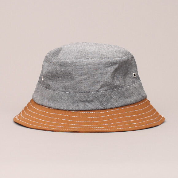 HUF - HUF Chambray Field Bucket Hat