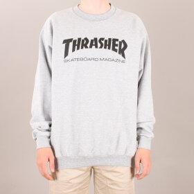 Thrasher - Thrasher Skate Mag Logo Crewneck