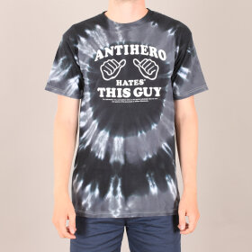 Antihero - Anti Hero This Guy T-Shirt