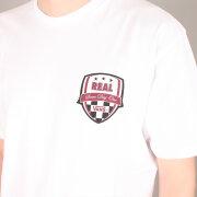Vans - Vans x Real T-Shirt