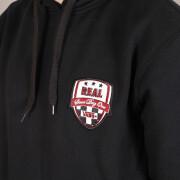 Vans - Vans x Real Hooded Sweatshirt