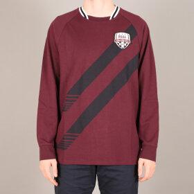 Vans - Vans x Real Jersey L/S T-Shirt