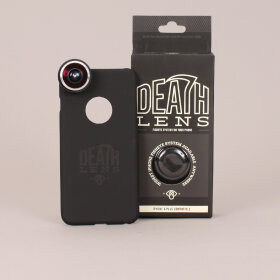 Death Digital - Death Lens I Phone 6 Plus Fisheye Lens