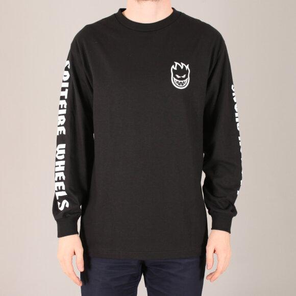 Spitfire - Spitfire x LabCph Burns L/S T-Shirt