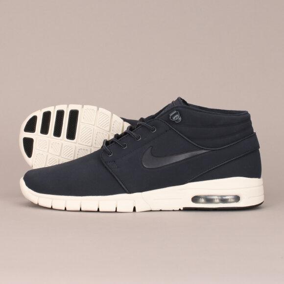Nike SB - Nike Stefan Janoski Max Mid Sneaker