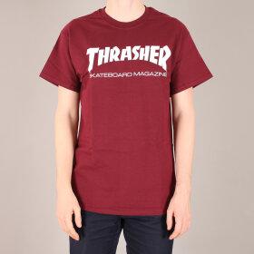 Thrasher - Thrasher Skatemag T-Shirt