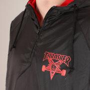 Thrasher - Thrasher Coach Hood Skategoat Jakke