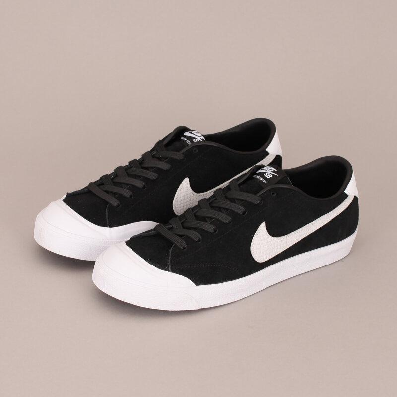 1124eb1f6 Nike SB Zoom All Court CK QS Skate Sko