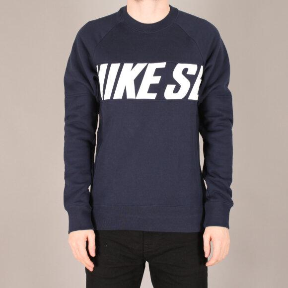 Nike SB - Nike SB Everett Motion Sweatshirt