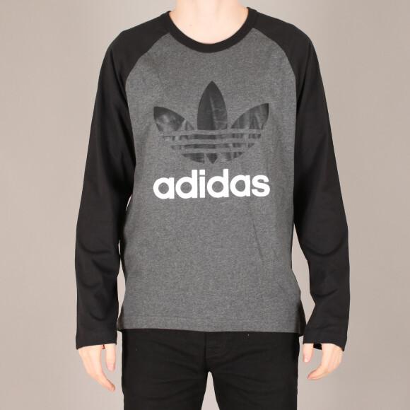 Adidas Original - Adidas Adi Trefoil L/S T-Shirt