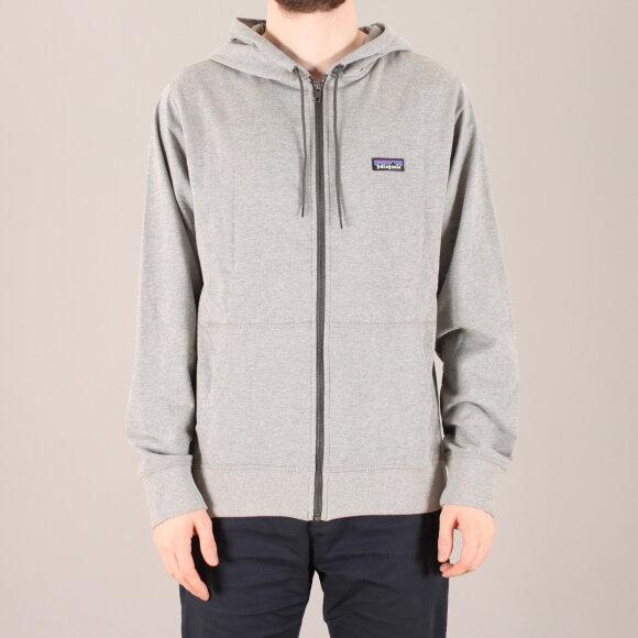 Patagonia - Patagonia Lightweight Full Zip Sweatshirt