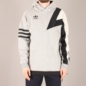 Adidas Original - Adidas Bball Hooded Sweatshirt